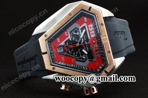 Lamborghini Replica Speedlink Watch Lp86 Lamborghini Replica Watches For Men Watches