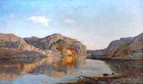 Risultati immagini per Amaldus Clarin Nielsen* (Norwegian, 1838-1932)