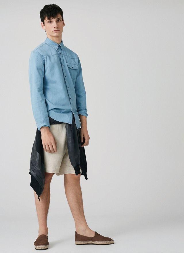 58c52608e612 Web Oficial. Modelos exclusivos y diseños únicos en Adolfo Dominguez online.  Lo último en Moda Mujer y Hombre ...