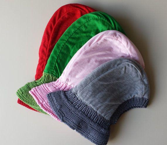 Tamaños LISTOS PARA NAVE 1-3 6-10Y. Pasamontañas de lana de ...