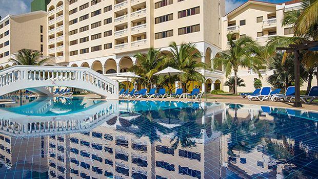 Pin En Hotel Four Points By Sheraton Habana