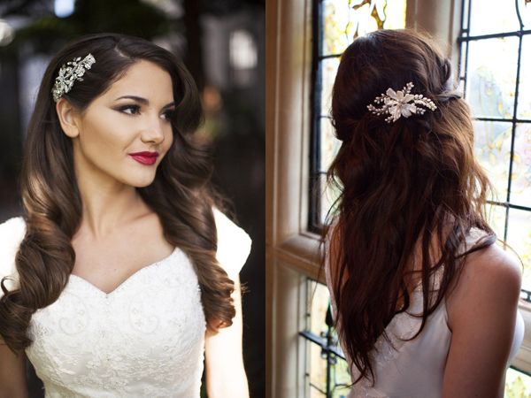 Pin by Monserrat Binar on HerStyles | Wedding
