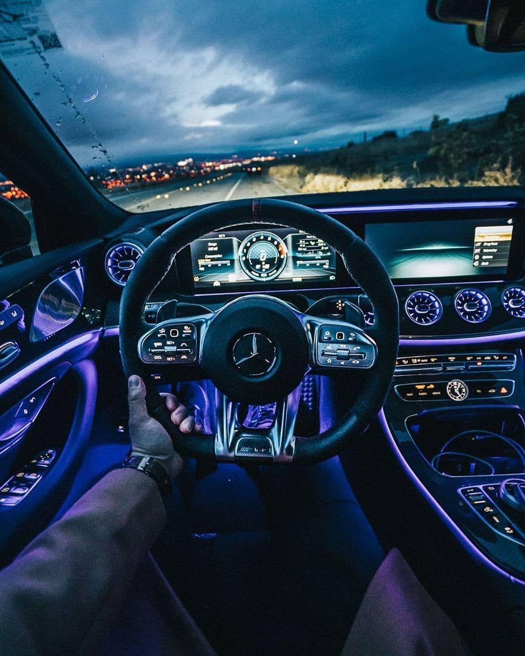 2019 Mercedes Cls Class Mercedes Cls Mercedes Benz Cls