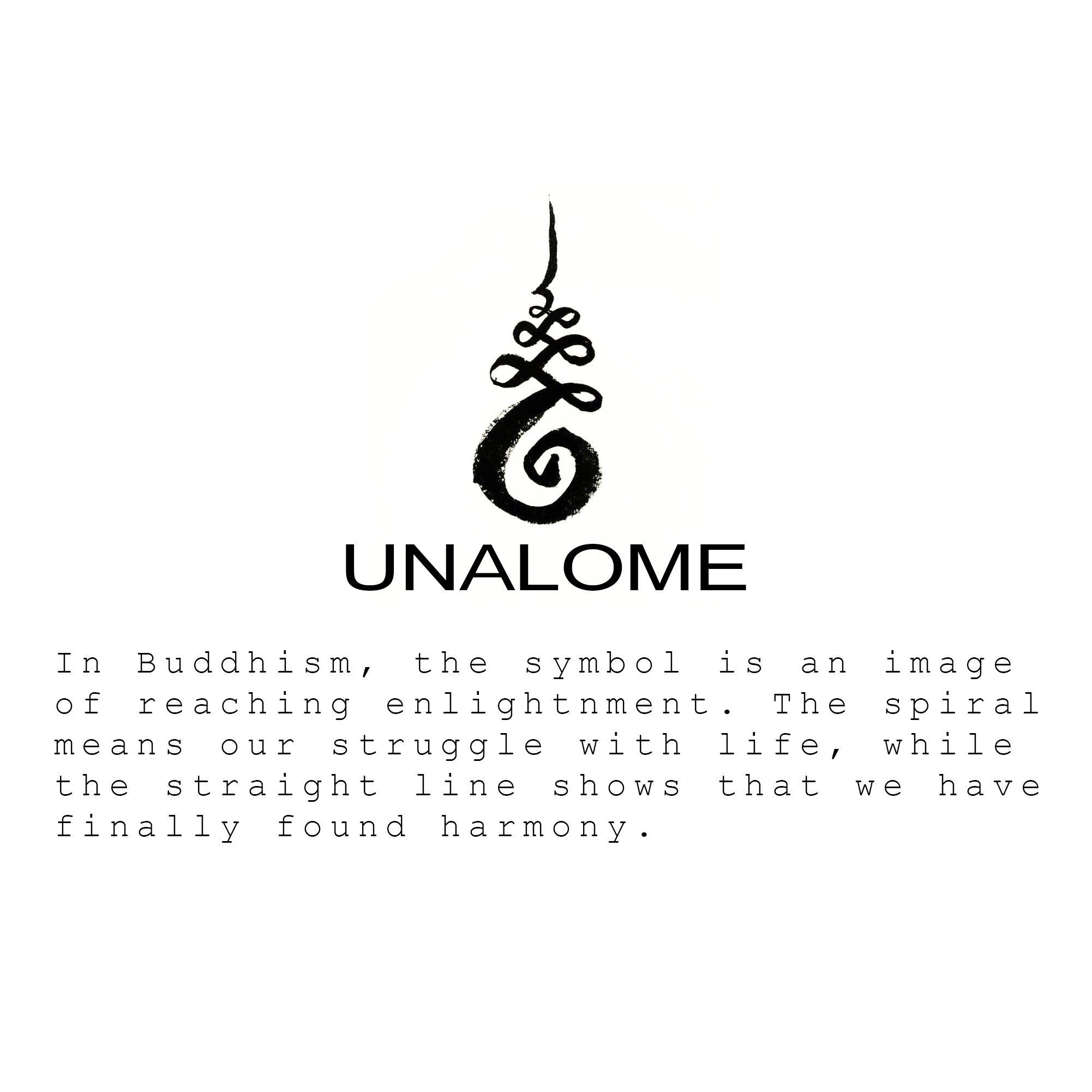 The Unalome: Image Result For Unalome Meaning