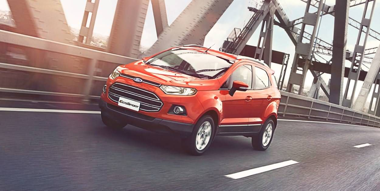 Gallery Ford Ecosport New Ford Mustang Cars For Sale