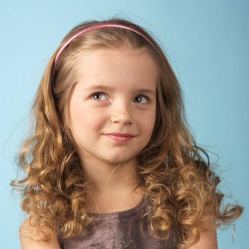 Low Maintenance Hairstyles For Girls With Curly Hair Little Girl Haircuts Curly Girl Hairstyles Kids Hairstyles