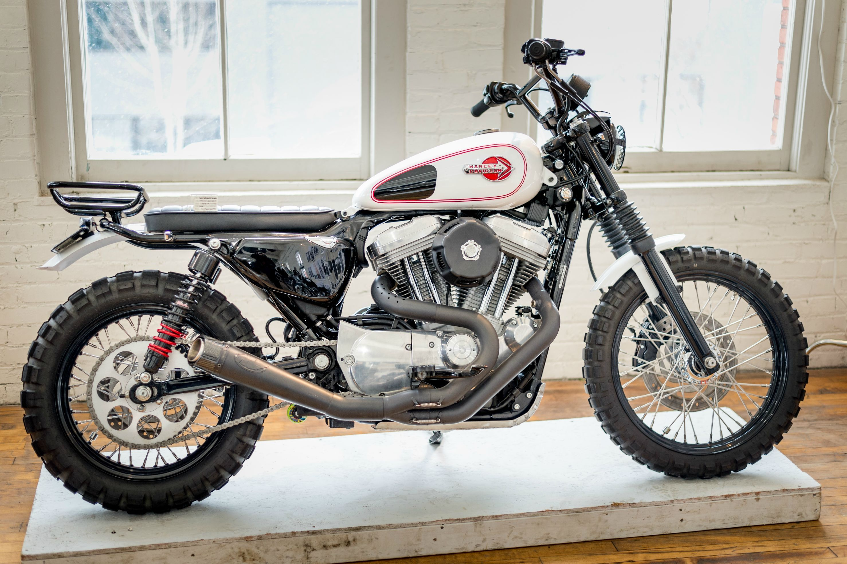 harley scrambler custom hd wallpaper from gallsource | hd