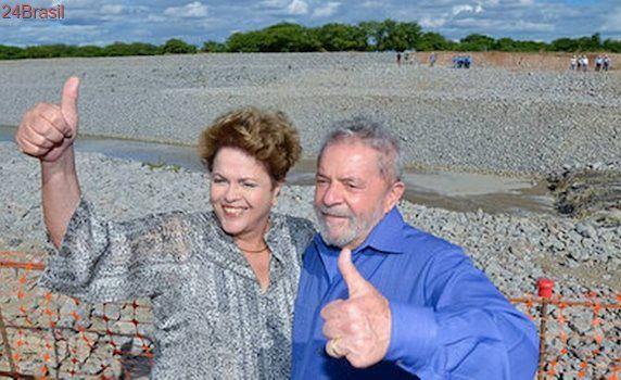 Deputado articula presença de Lula e Dilma na chegada das águas do São Francisco na Paraíba