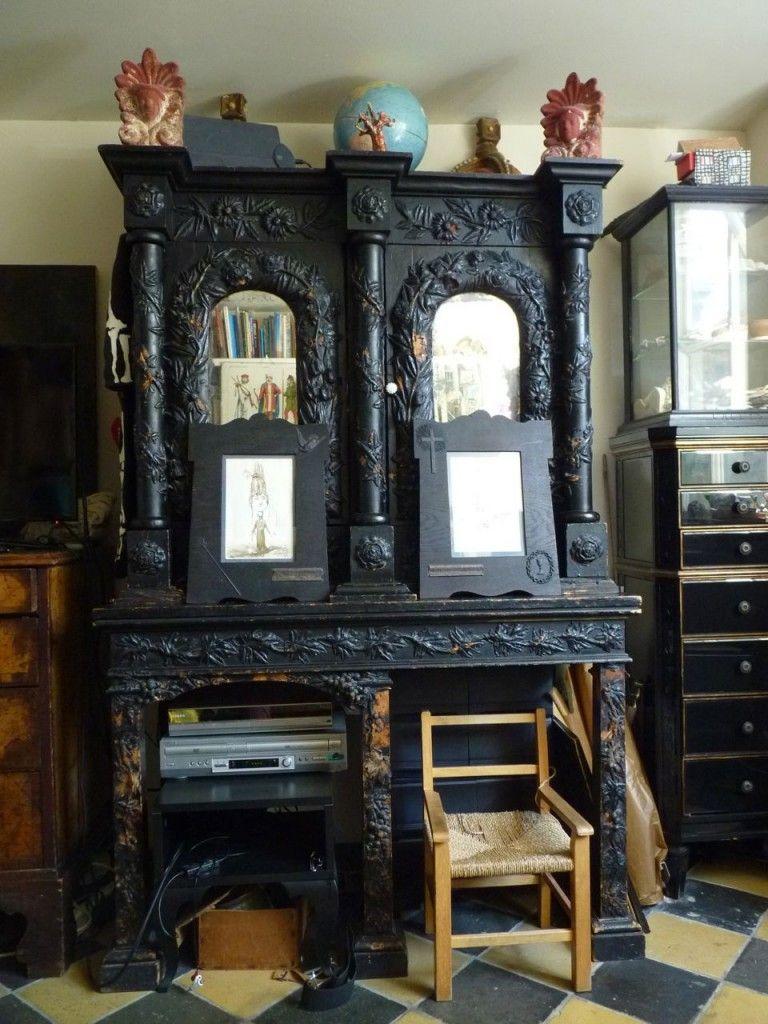Bible of British Taste...... House, Beautiful furniture