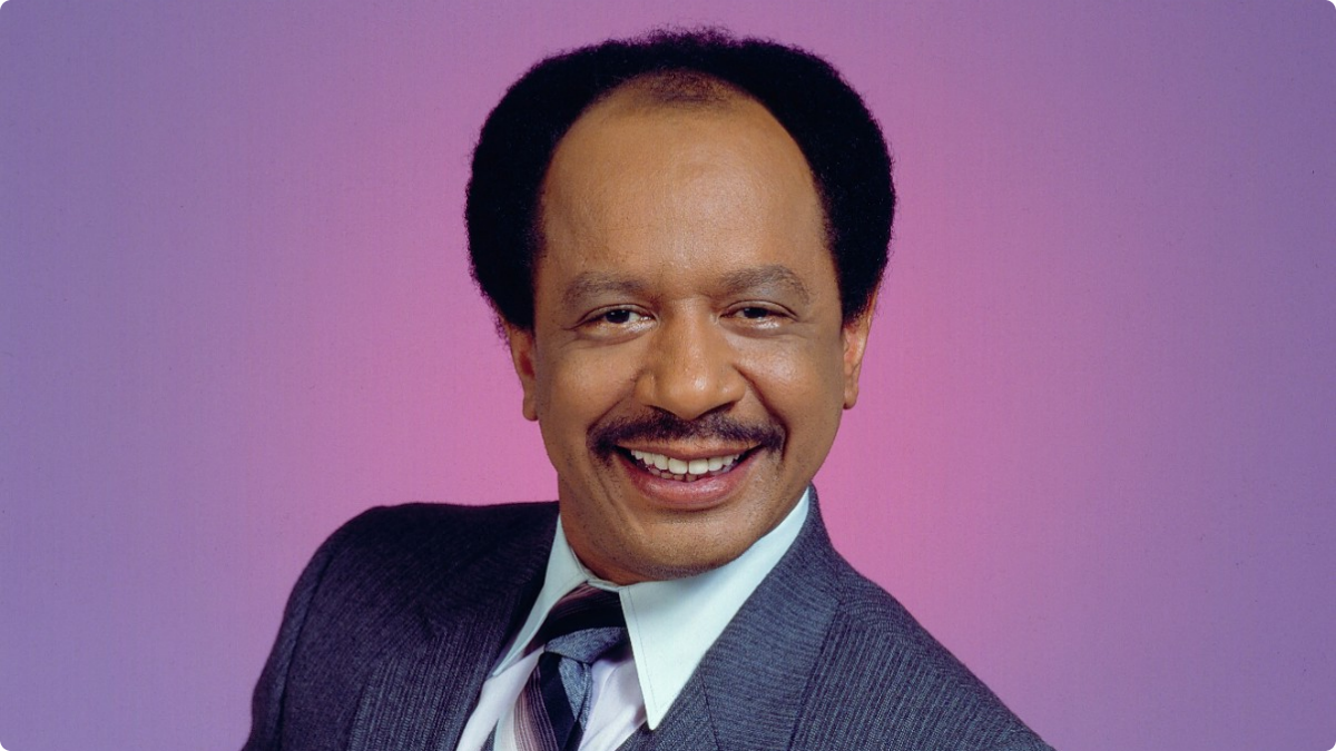 sherman hemsley house