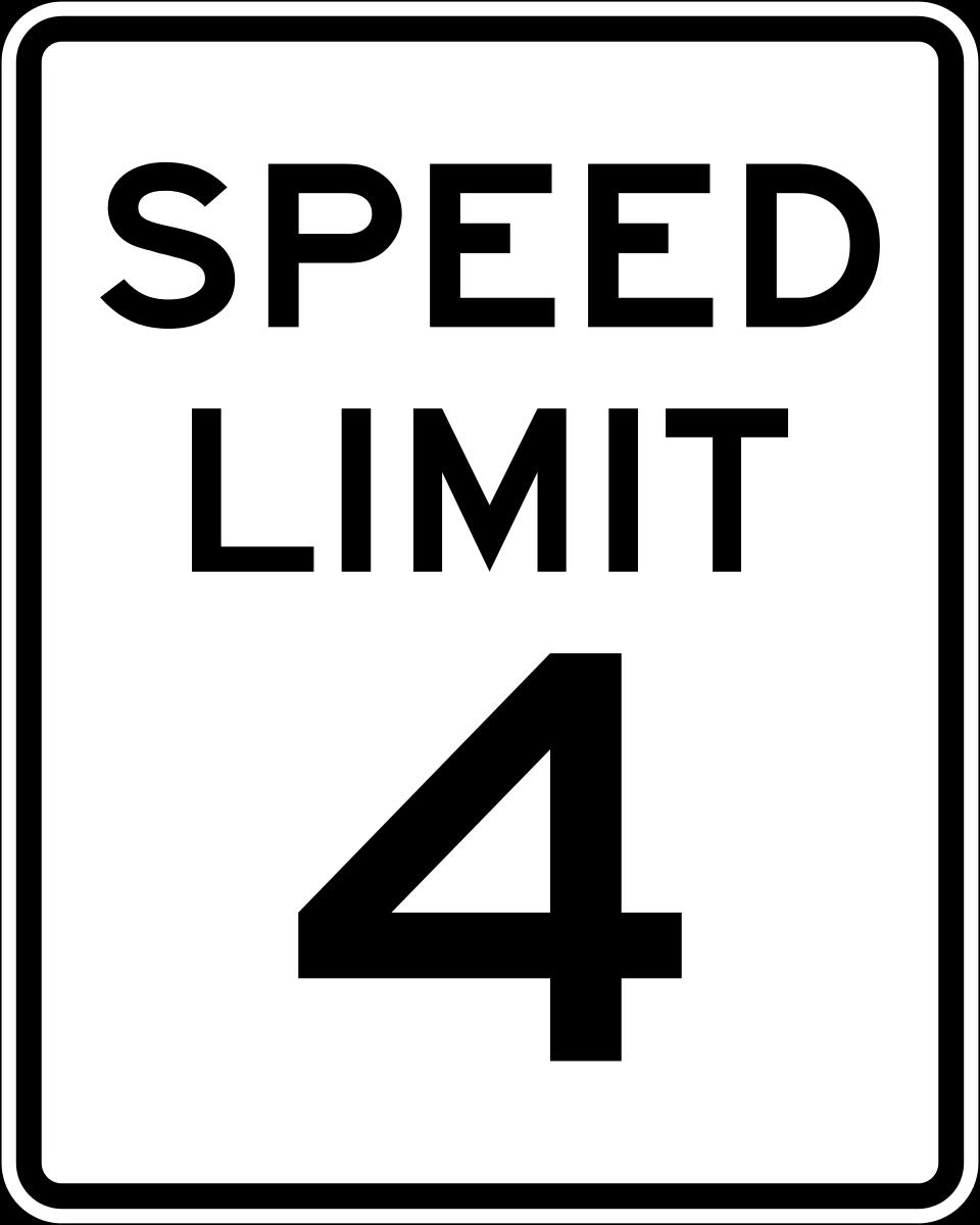 File:Speed Limit 4 sign.svg