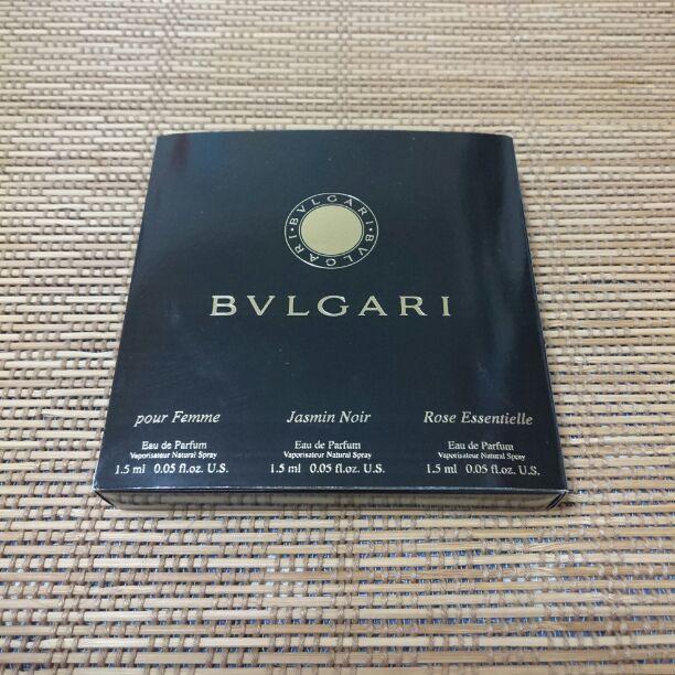 メルカリ商品: ブルガリ♥人気香水3点セット♥ #メルカリ