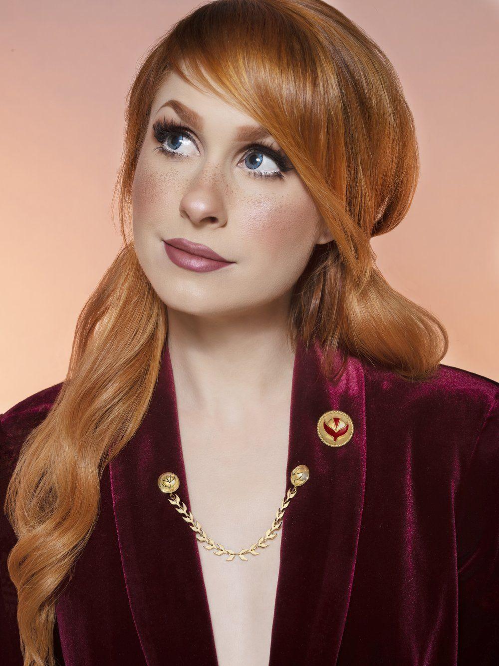 Disney S Frozen 2 Anna Wheat Brooch In 2020 Splat Hair Color Reverse Ombre Hair Reverse Ombre
