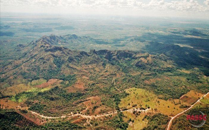 Serra da Cangalha