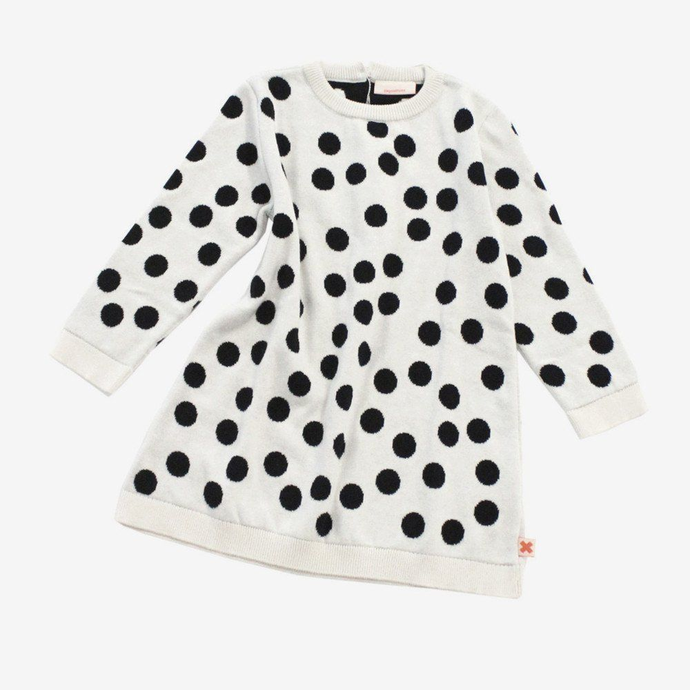 Big Dots Dress