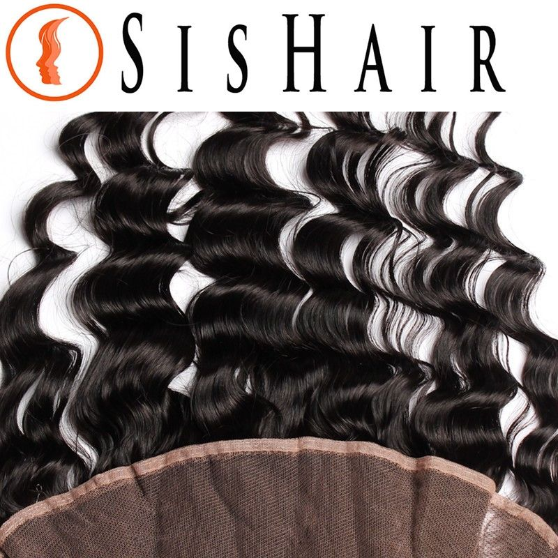 human hair weaving difference between lace and silk closure    https://www.sishair.com/