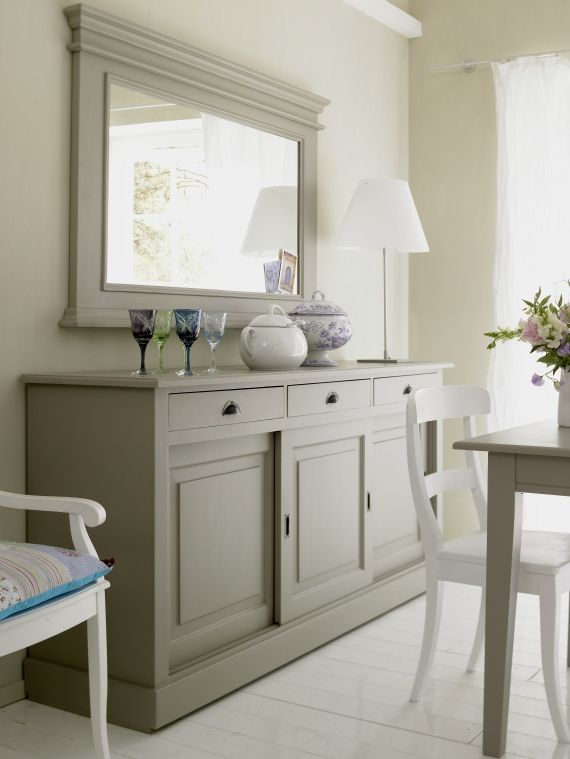 Kommode Schiebetüren | Wohn möbel, Haus deko und Haus ...