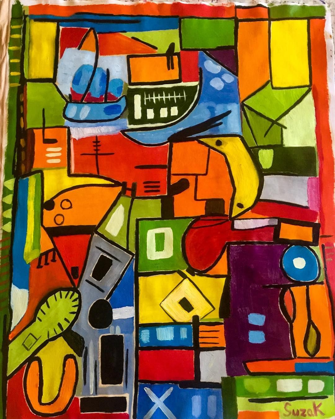 @suzakart, #instaart #instagram #instagood #oilpainting #art #artwork #artist #artgallery #instagood #inspiration #painting #canvas