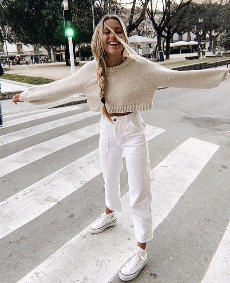 Photo of ♡ P I N T E R E S T: Claudia | A Blonde Gal Blogger ♡ street style – Velkommen til Blogg
