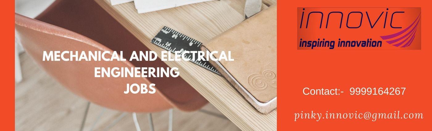 Btech diploma electrical and mechanical engineering jobs