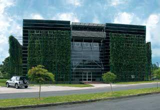 Bruno Stagno: Agência bancária e edifícios de escritórios, Costa Rica - ARCOWEB