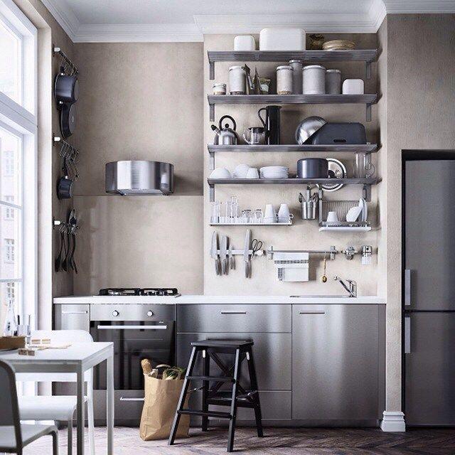 Best Ikea Grevsta Skuff Google Søk Перепланировка Кухни 400 x 300