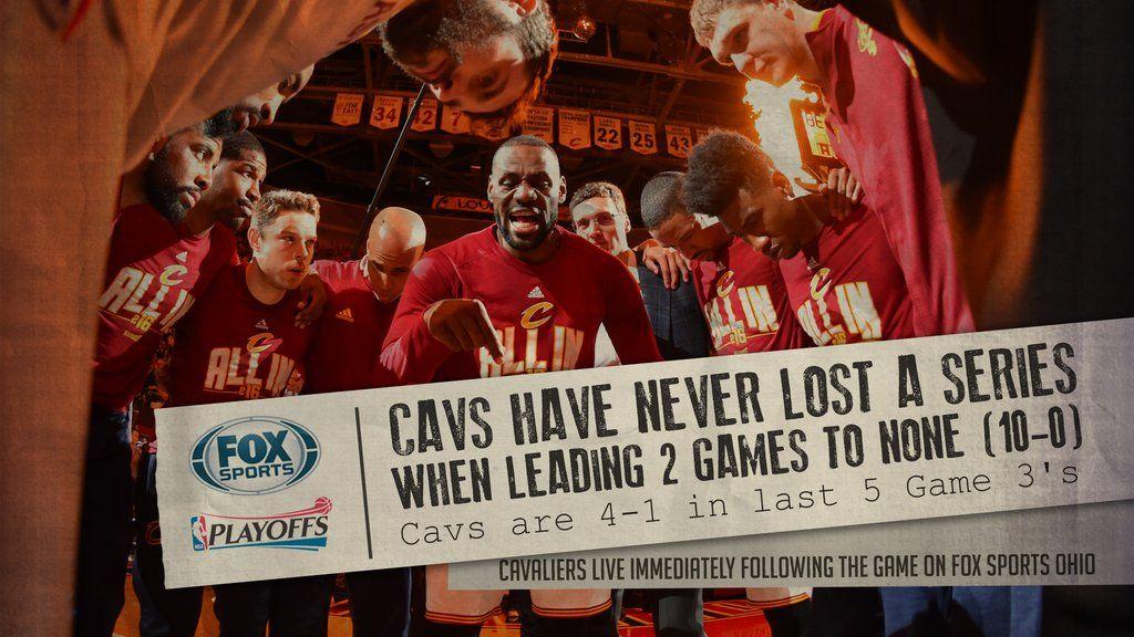 FOX Sports Cincinnati on Twitter Fox sports, Sports, Cavs