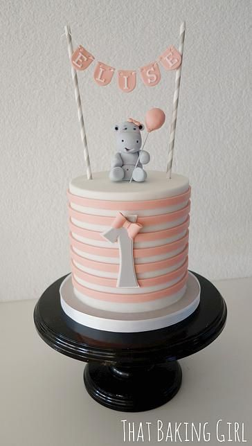 Thatbakinggirl My Gallery Torte Kindergeburtstag Torte 1