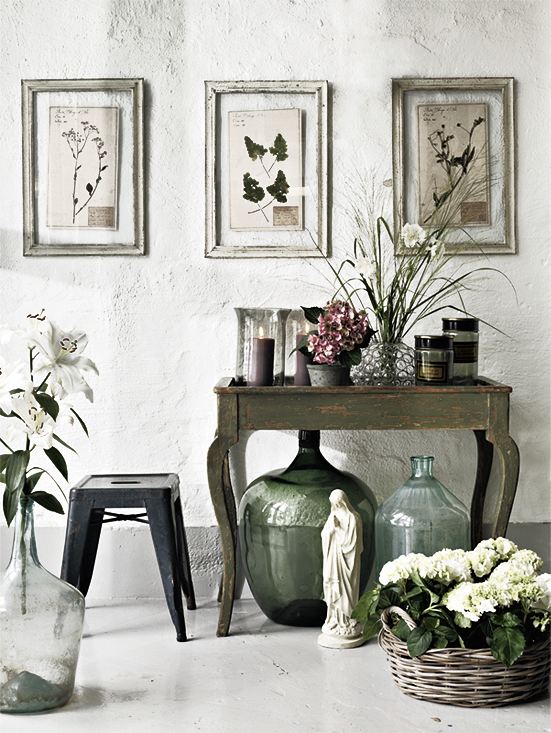 Simple Everyday Glamour: Inspiration Thursday...pretty details