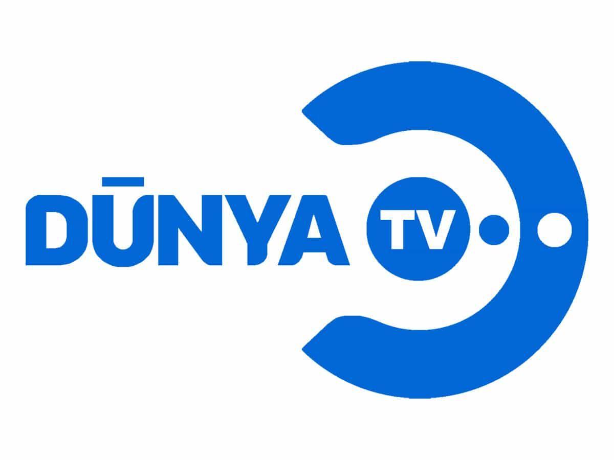 Dunya Live Azerbaijan Tv Channel Online Tv Channels Tv Channels Tv