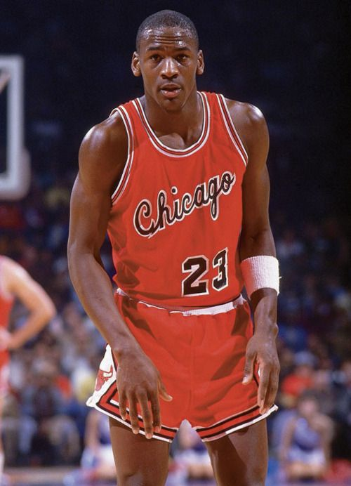 c716335ad Michael Jordan - Chicago Bulls