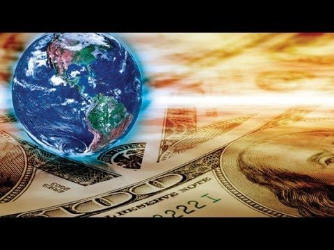 The Global Debt Economy Can We Remove Money Full