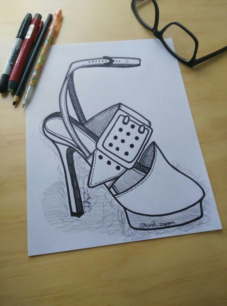 #dazshoes1916 #diseñoandizappa #zapatos #shoes #calzado #zapatería #diseño #handmade #madeincolombia #diseñodecalzado #sketchdecalzado #sketching #illustration #ilustracion #design #sketchoftheday #shoeart #drawingshoes #dibujozapatos #shoesdraw #shoedesigner #fashiondesigner #fashionillustration #footweardesigner #shoeillustration #medellin #comprocolombiano #footweardesign #shoesketch https://www.facebook.com/DAZ-Shoes1916-349377852081204/ @andi_zappa @Andi_Zappa