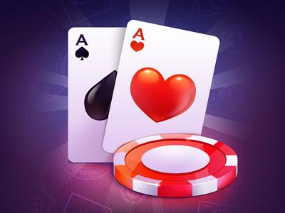 покер иконки