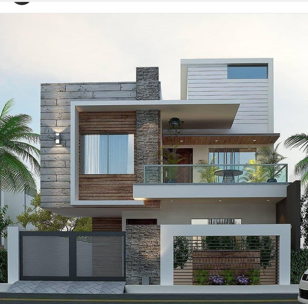 Pin By Laasya Naga Gowda On Elevation Designs In 2020