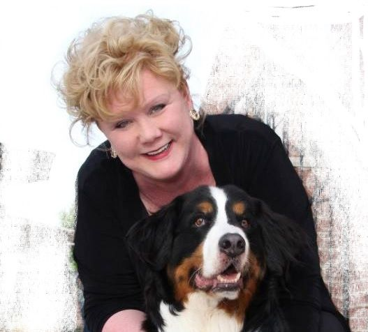 Host Of Pet Pals Tv Patty Spitler And Louie Pets Dogs Louie