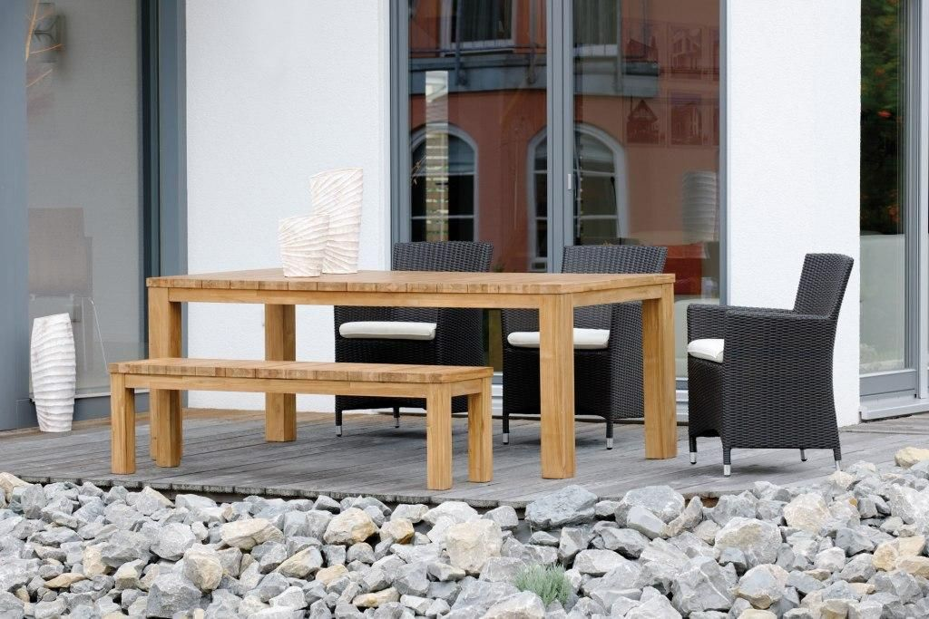AGRA meble ogrodowe STERN Outdoor Furnitures  Objects - lounge gartenmobel outlet