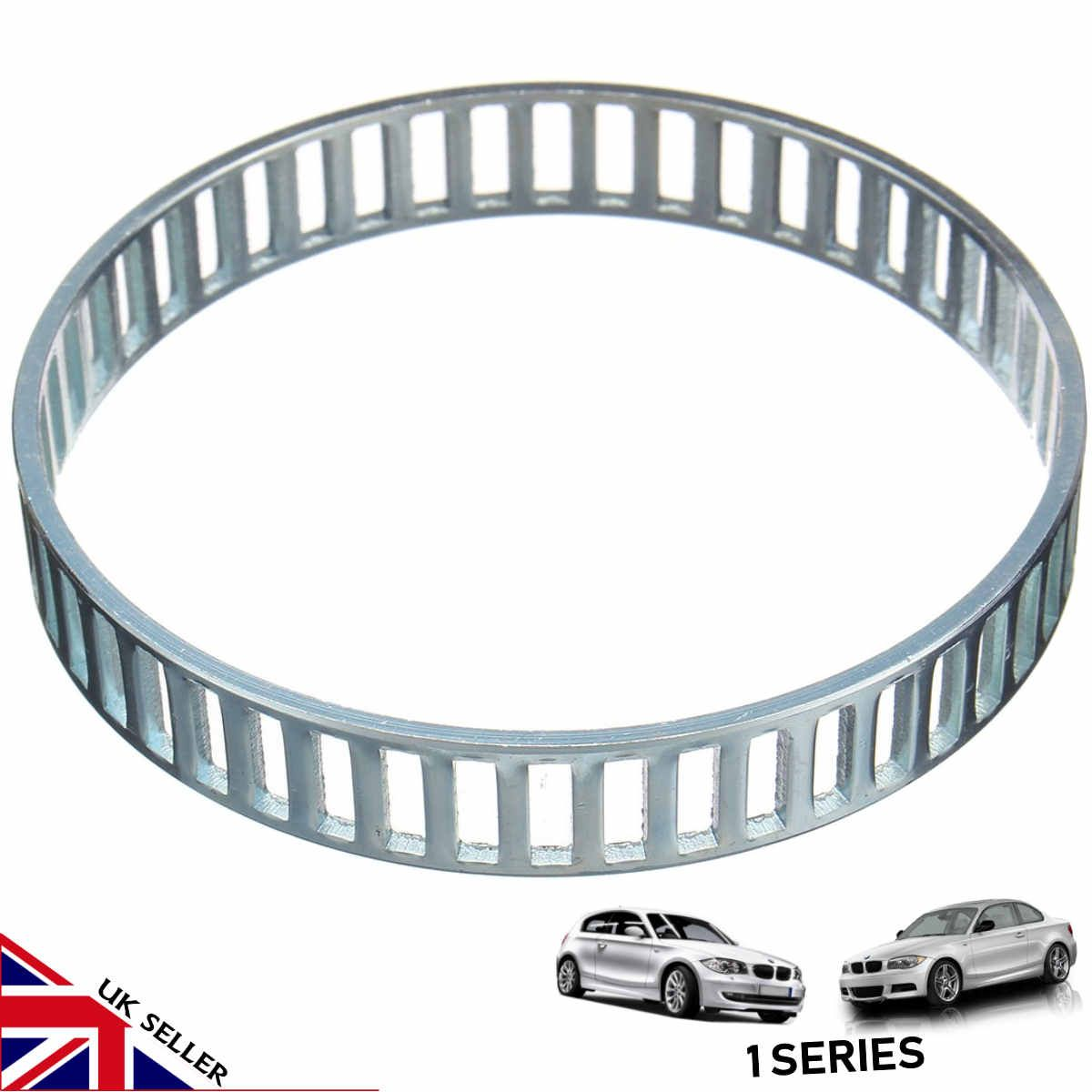 BMW 1 SERIES DRIVE SHAFT ABS RING E81,E82,E87,E88 ABS RELUCTOR RING Brand New