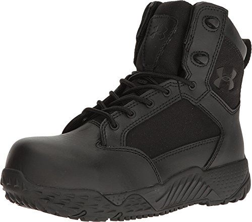 e3060ccf Under Armour Womens Stellar Protect Tactical Boots ** Read ...