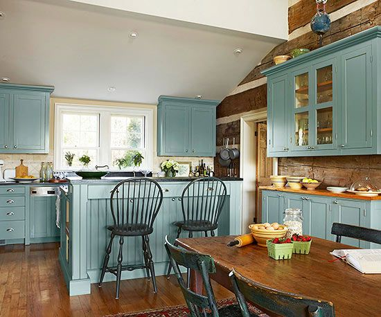 Best 25 Beautiful Country Kitchens To Copy Asap In 2020 400 x 300