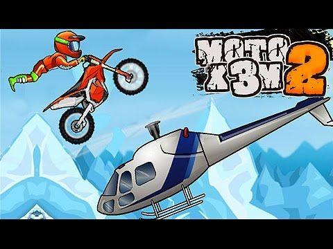 Juego De Mox3m 2 A Moto Driving Games Games 3d Games
