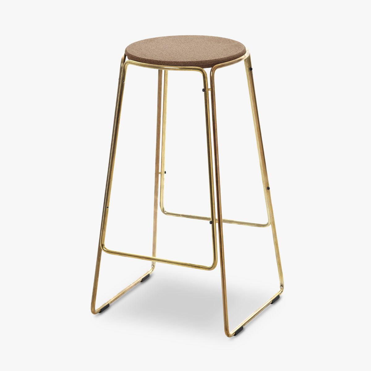 The smed stool is a classic collaboration between great for Dane design furniture