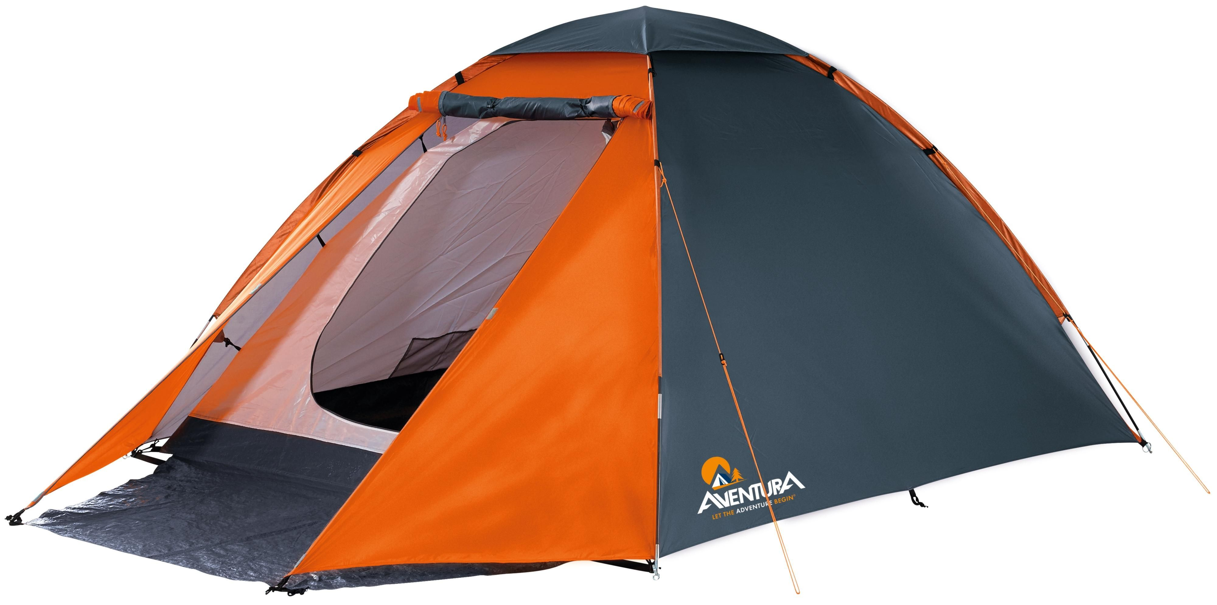 The Aventura 3 Man Dome Tent is easy to pitch in approximately 15 minutes.  sc 1 st  Pinterest & The Aventura 3 Man Dome Tent is easy to pitch in approximately 15 ...