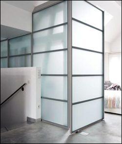 Plexiglass Lexan Wall Partitions