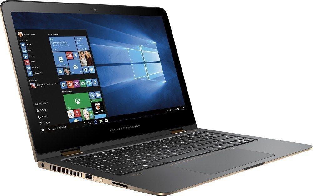 HP Spectre x360 Convertible 134197ms Intel Core i7 2