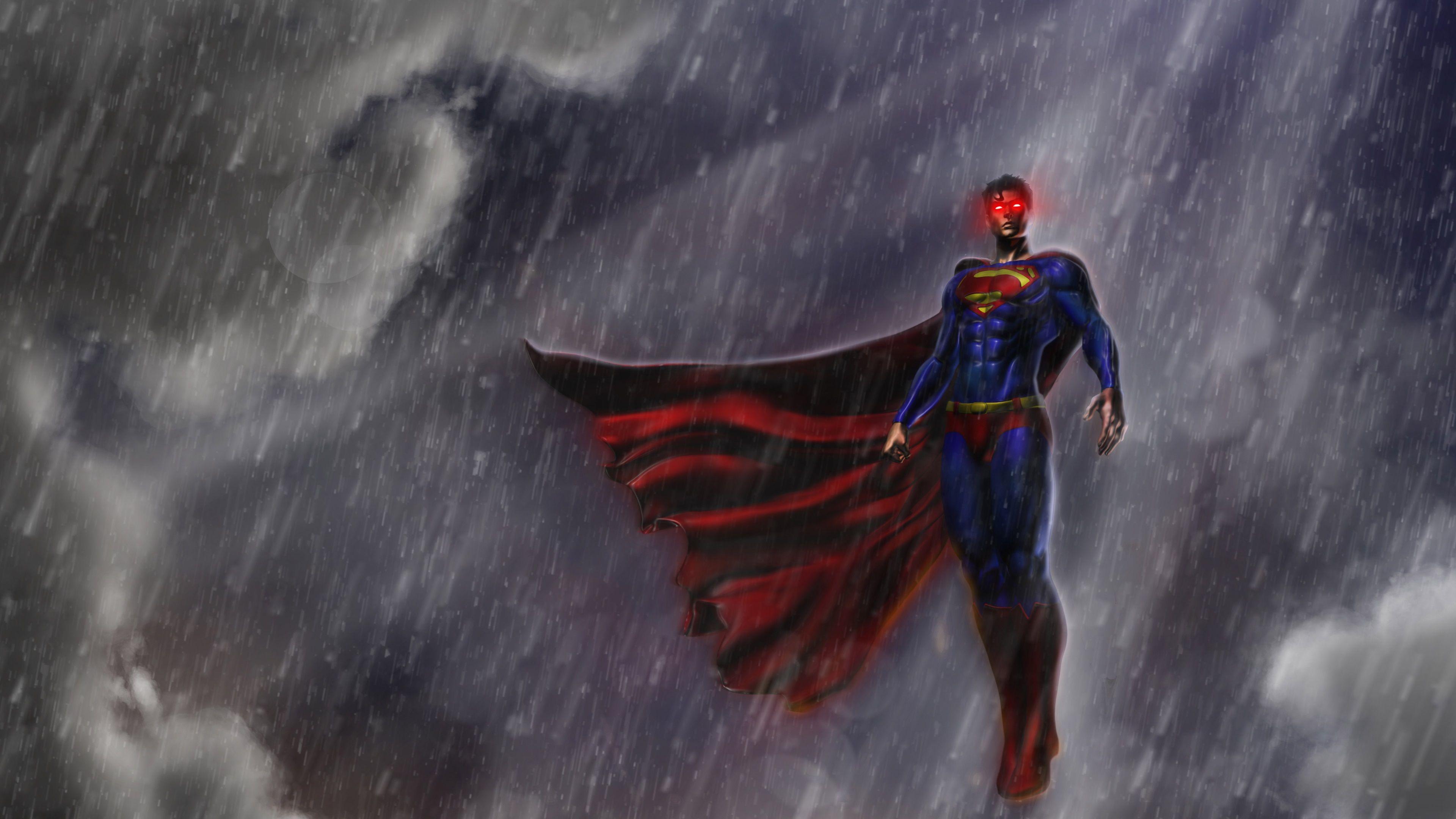 Superman 4k Images For Desktop Background Superman Wallpaper Justice League Artwork Superman Wallpaper Logo