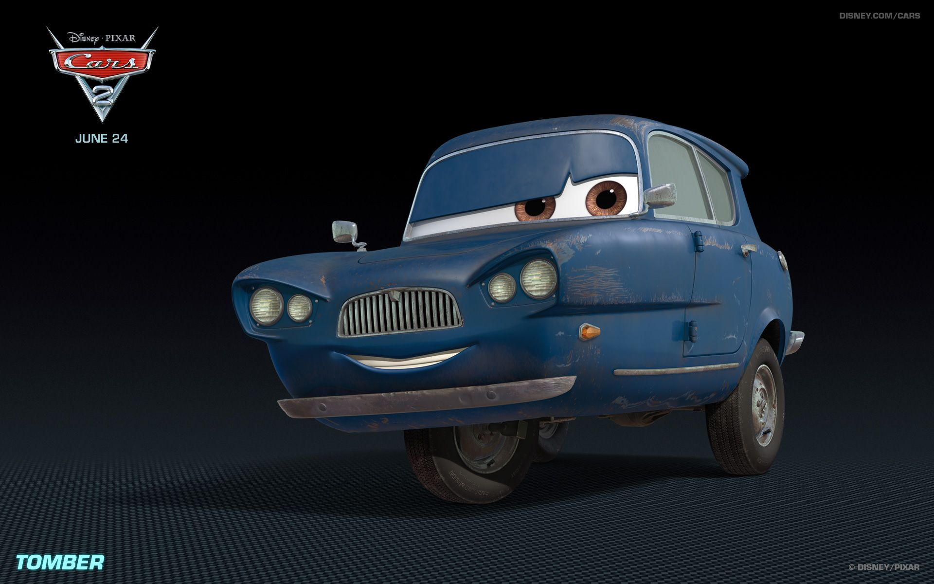 Guido luigi s mostly silent sidekick guido is based on a 1950s isetta forklift the stars from the movie cars pinterest movie cars and cars