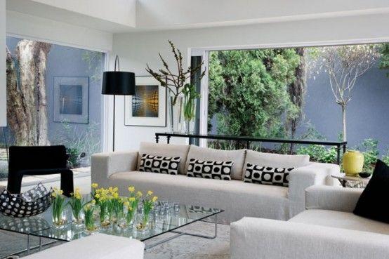 Elegante casa in Sud Africa