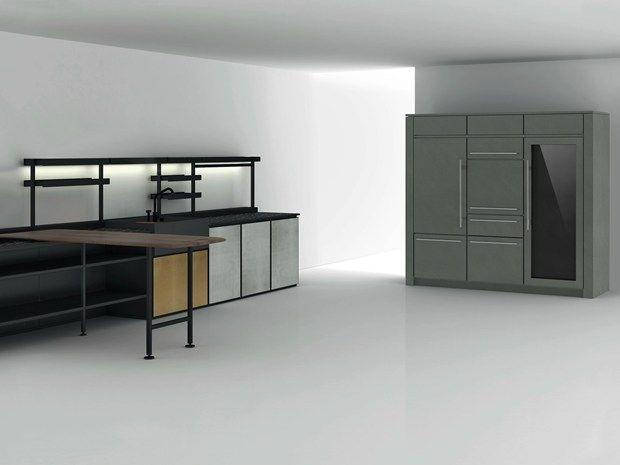Boffi Köln boffi köln presents the kitchen bathroom and wardrobe