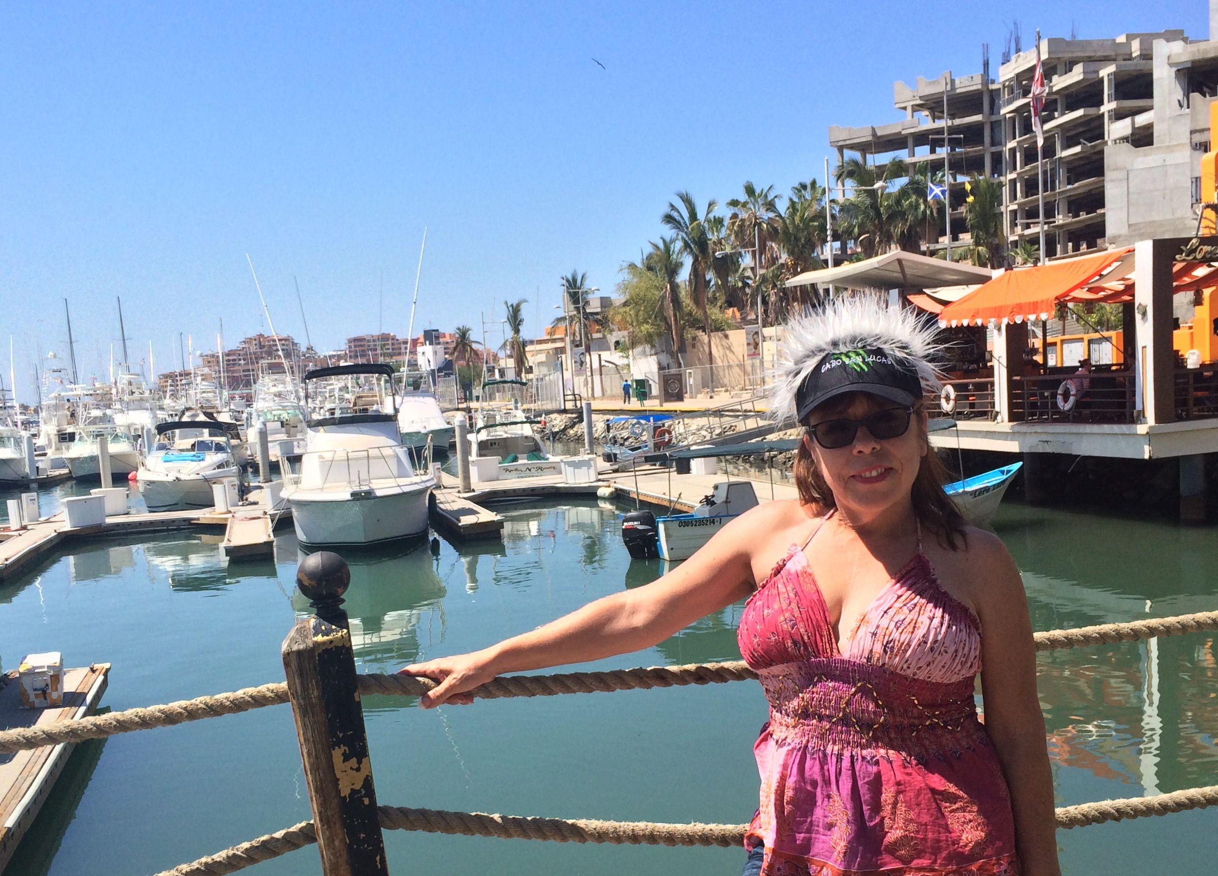 The Marina Cabo